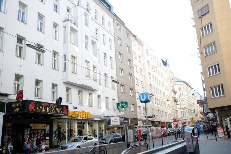Eigentumswohnung, 1010, Wien