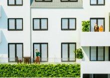 INpurkersdorf - PERFEKTE STARTERWOHNUNG mit Terrasse und IDEALER LAGE - Top 2