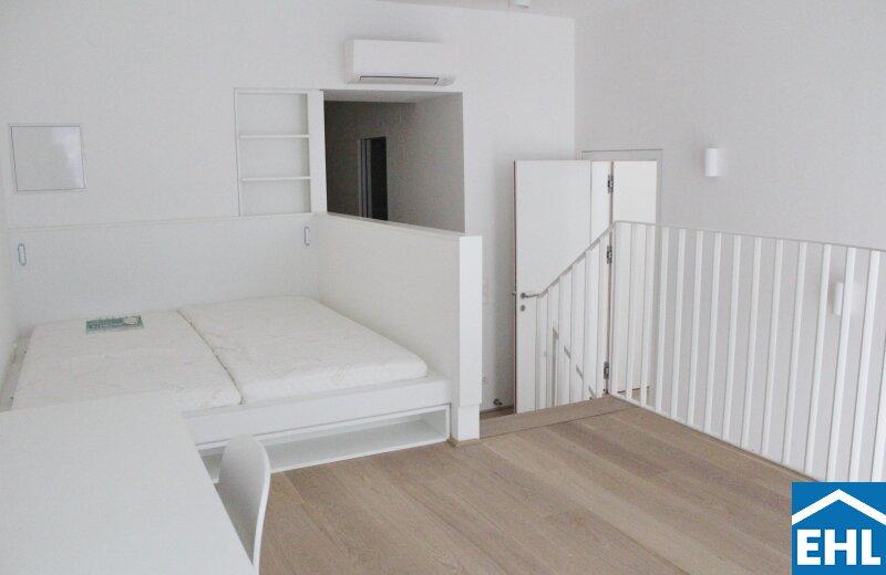 Stilvoll möblierte 1,5 bis 2,5 Zimmer-Maisonette-Wohnungen nahe dem Lichtenthalerpark /  / 1090Wien / Bild 3