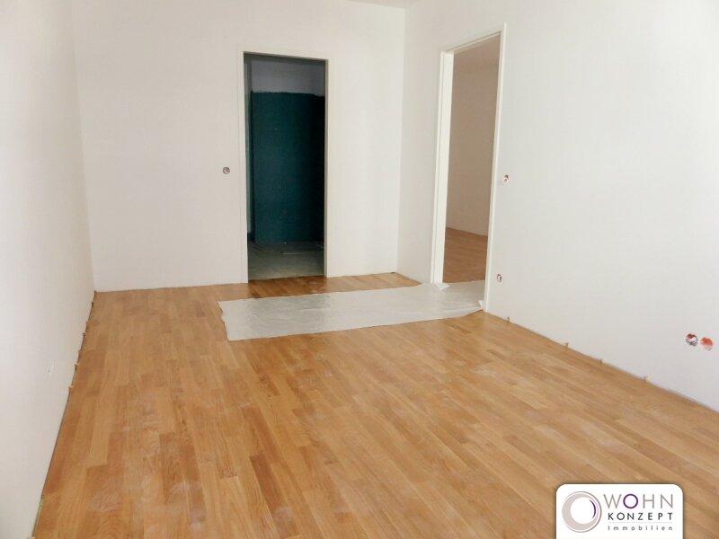 Neuwertig: hochwertiger 51m² Neubau mit Poggenpohl-Einbauküche - 1030 Wien /  / 1030Wien / Bild 7