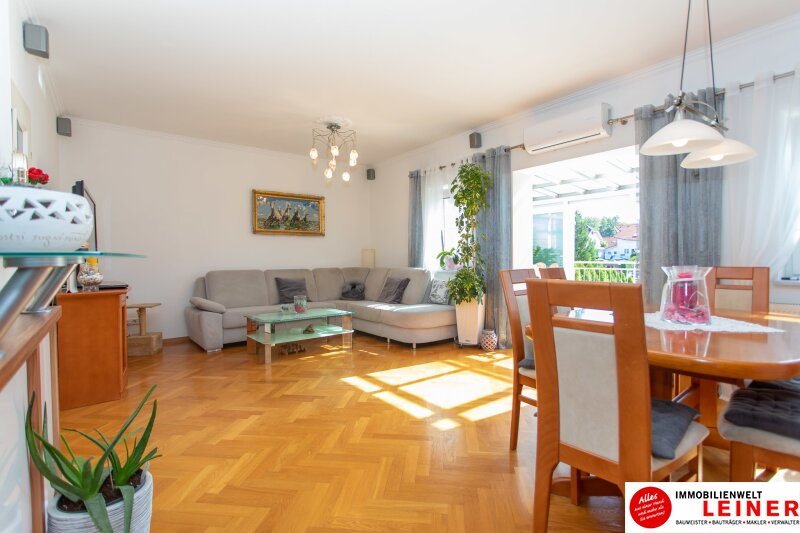 Einfamilienhaus am Badesee in Trautmannsdorf - Glücklich leben wie im Urlaub Objekt_10066 Bild_656