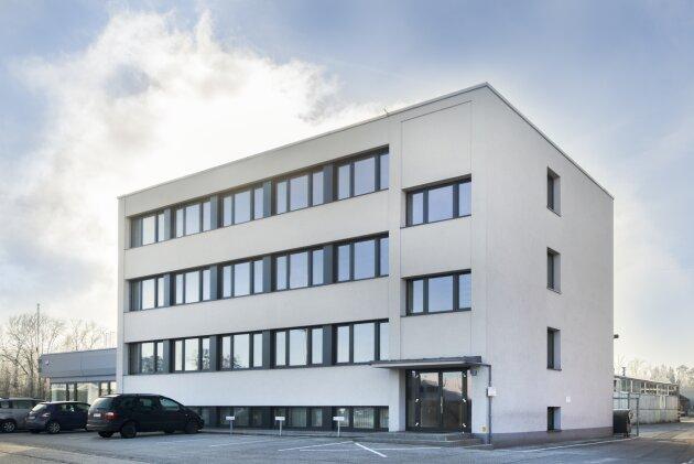 DIREKT VOM EIGENTÜMER - Bürohaus Wels West, direkt an der B1, Erstbezug