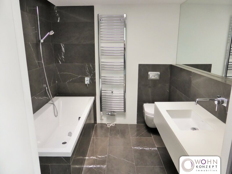 Exklusive 140m² DG-Maisonette mit Terrasse und Einbauküche - 1020 Wien /  / 1020Wien / Bild 9