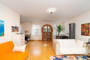 Traumhafte Wohnung im Zentrum Badens