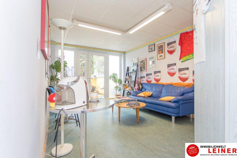 1110 Wien -  Simmering: Extraklasse - 1000m² Liegenschaft mit 2 Einfamilienhäuser Objekt_8872 Bild_843