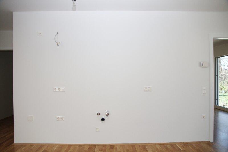6,65 m² BALKON + 2 französ. Balkone, 38m²-Wohnküche + Schlafzimmer, Obersteinergasse 19 /  / 1190Wien / Bild 14