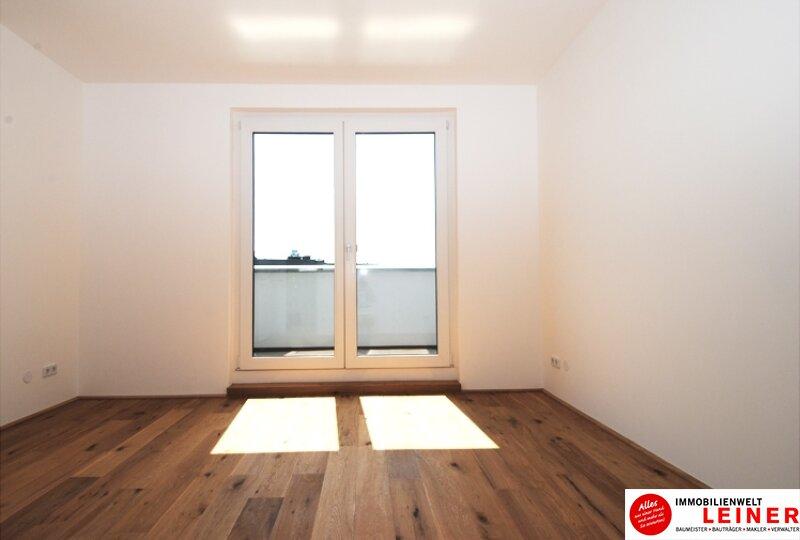 *UNBEFRISTET+BARRIEREFREI* Schwechat - 4 Zimmer Mietwohnung mit großer Terrasse und Loggia Objekt_9224