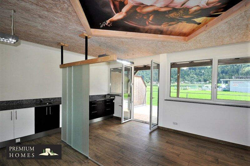 WÖRGL_ ANLAGE_ Rendite_Objekt im Zentrum von Wörgl ca. 4,00 % p.a _Geschäftsfläche zu verkaufen_Raum_Innen_Ansicht_Glastrennwand reduziert