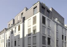 Moderne Neubau-Wohnung mit Balkon in guter Lage, Nähe Margaretenplatz