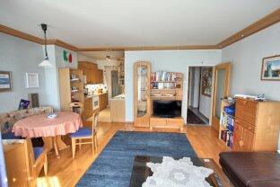 3 Zimmer, Balkon und Tiefgarage