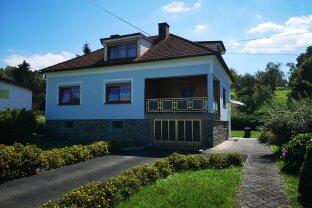Einfamilienhaus mit Garten Nähe Oberwart