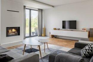 AUSBLICK auf die Alte Donau - 2-Zimmerwohnung-  zentrale idyllische Grünruhelage