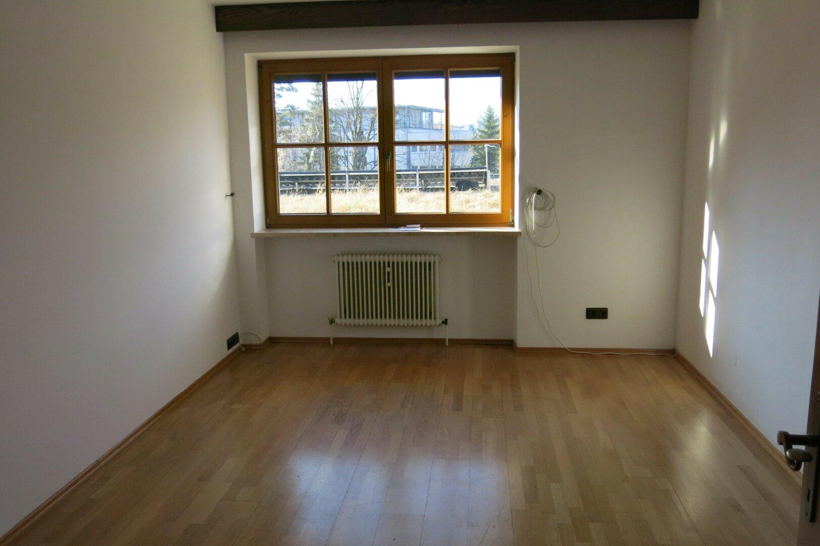 Mietwohnung/Büro Kufstein, Zimmer