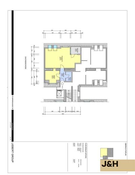 Luxuriöse, lichtdurchflutete DG-Wohnung, in Top-Lage /  / 1060Wien / Bild 7