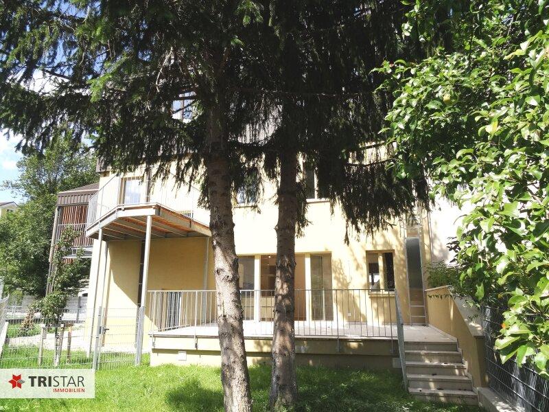 :::Perfekte Geldanlage - Vermietete Maisonettewohnung mit Terrasse und Garten::: /  / 3400Klosterneuburg / Bild 4
