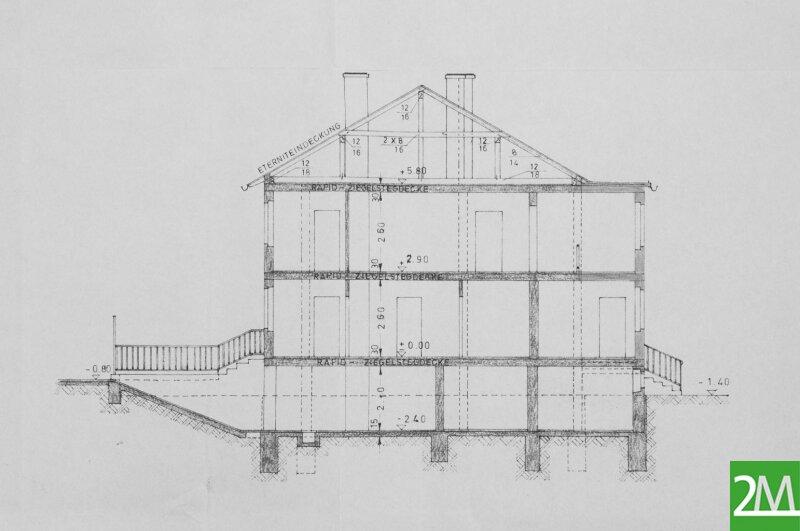 Geräumiges Einfamilienhaus nahe Stift Heiligenkreuz /  / 2532Heiligenkreuz im Wienerwald / Bild 19