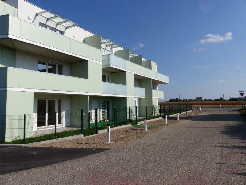Moderne Neubaumietwohnung mit Balkon in Gerasdorf - Top 13 /  / 2201Gerasdorf bei Wien / Bild 1