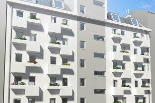 voll vermietet - Wohnungen für Terrassengenießer in der Siebertgasse 26