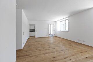 Moderne 3-Zimmer-Gartenwohnung - Photo 2
