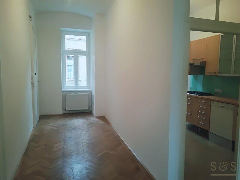 unbefristete 112 m² Altbaumiete /  3,5 Zimmer / Stilhaus /  U6 Nußdorfer Straße /  / 1190Wien / Bild 6