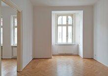 Großzügige 2 Zimmer Wohnung in einem Altbau Nähe Alois-Drasche-Park