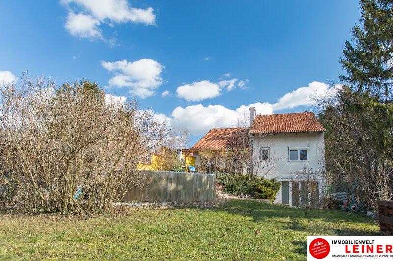 1110 Wien -  Simmering: Extraklasse - 1000m² Liegenschaft mit 2 Einfamilienhäuser Objekt_8872 Bild_821