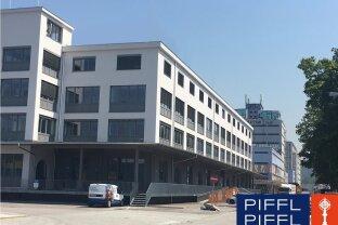 Innovative Büros im Hafengebiet