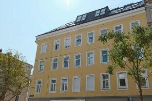 VERKAUFT Herbststraße - 5 neue DG Wohnungen mit Terrasse