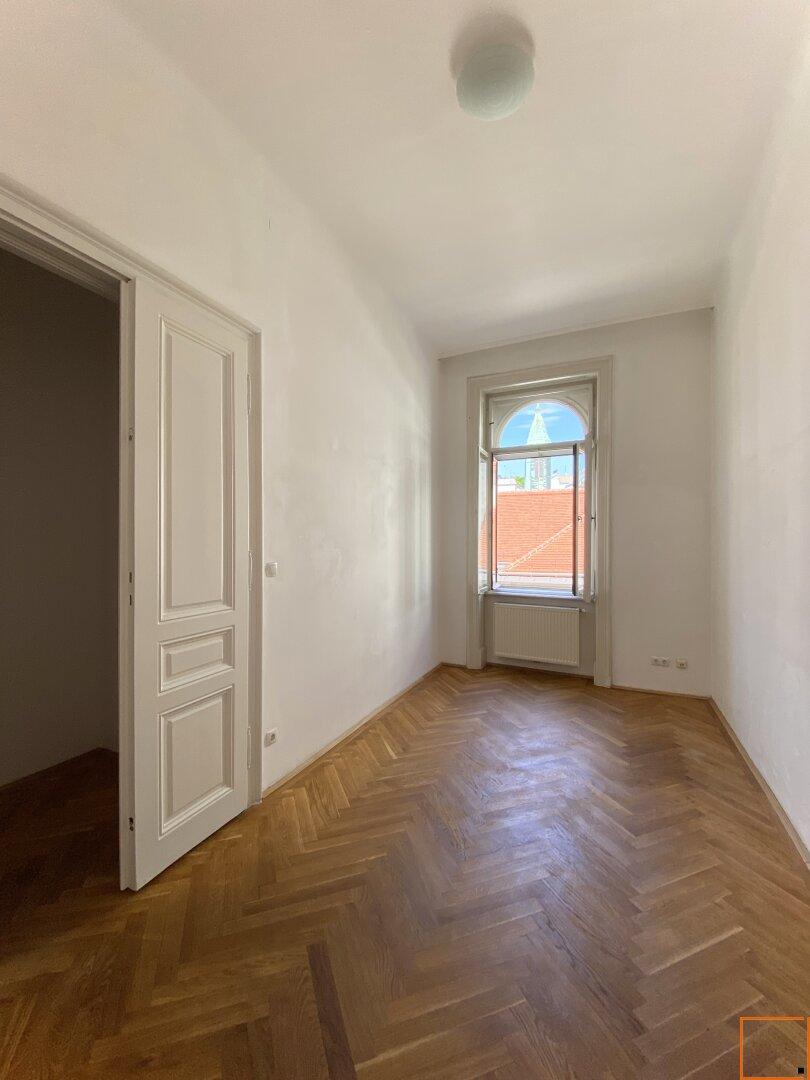 Schlafzimmer ca. 15 m²