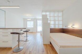modern möbliertes Apartment mit Loggia in der Kohlgasse - ab 15.07. beziehbar! **VIDEO-TOUR**