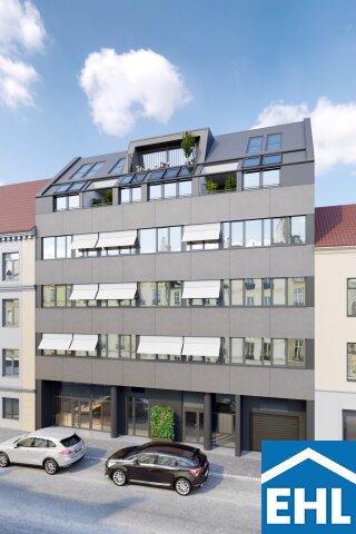 Karla & Ferdinand - DAS Wohnprojekt für Anleger