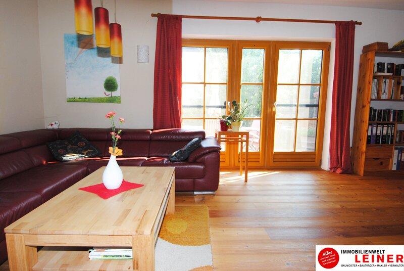 Margarethen am Moos -  Nähe Wien: Charmantes Einfamilienhaus mit Pool, Naturgarten und Ausbaupotenzial! Objekt_9363 Bild_576