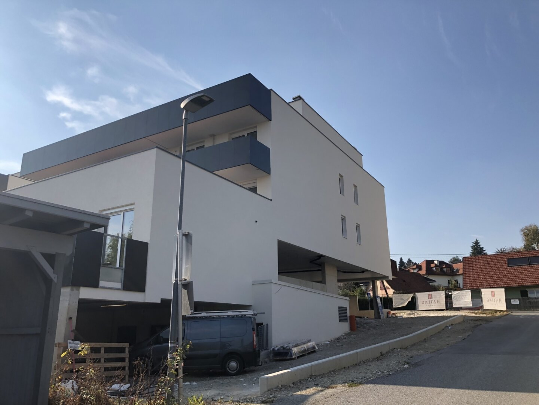 Visualisierung: Packerstraße 5 -8054 Seiersberg-Pirka