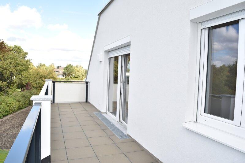 Provisionsfrei direkt vom Bauträger! Moderne Dachgeschosswohnung in Korneuburger-Top-Lage inkl. KFZ-Stellplatz /  / 2100Korneuburg / Bild 4