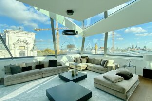 Luxury Penthouse with Rooftop Swimming Pool