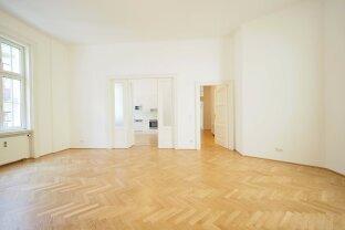 MODENAPARK   elegante 4-Zimmer-Altbauwohnung