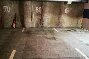 Garagenstellplatz in 1070 zur Untermiete