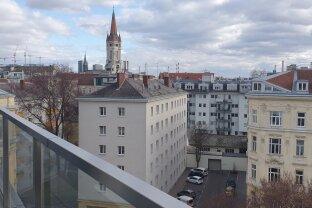 Einzigartige Penthauswohnung mit 2 Terrassen in zentraler Lage im Herzen des 3.Bezirks zum Verkauf! – LEBENSQUALITÄT!