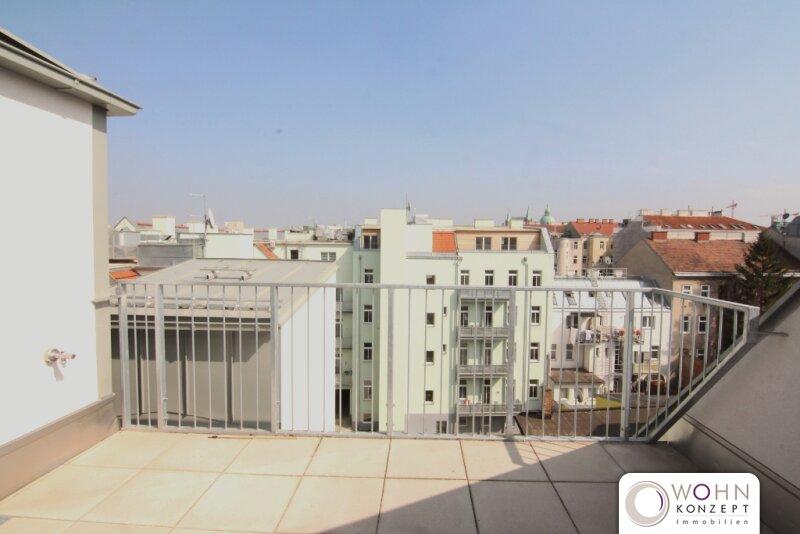 Dachwohnung ERSTBEZUG 96m² mit Terrasse in 1100 Wien /  / 1100Wien / Bild 4