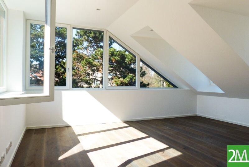 Exklusive Dachgeschoßwohnung mit großzügiger Terrasse und schönem Fernblick /  / 1130Wien / Bild 2
