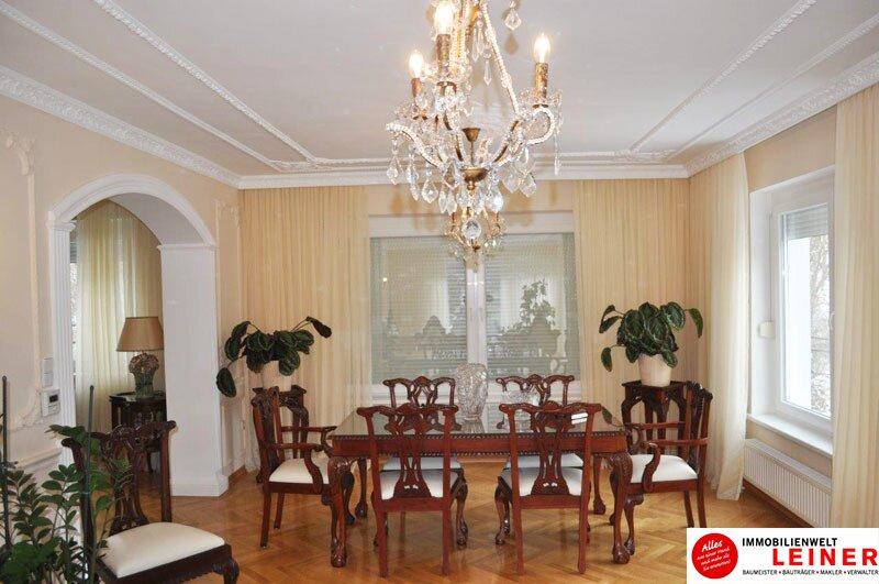 Exklusives inklusive! Nicht alltägliches Mehrfamilienhaus in Klosterneuburg! Objekt_8952 Bild_767