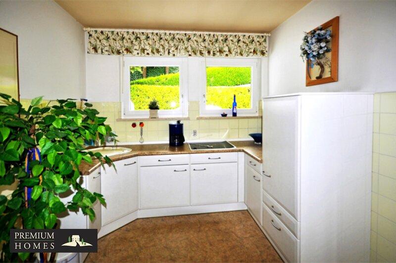 Premium-Homes-Meran-Haushälfte-Küche