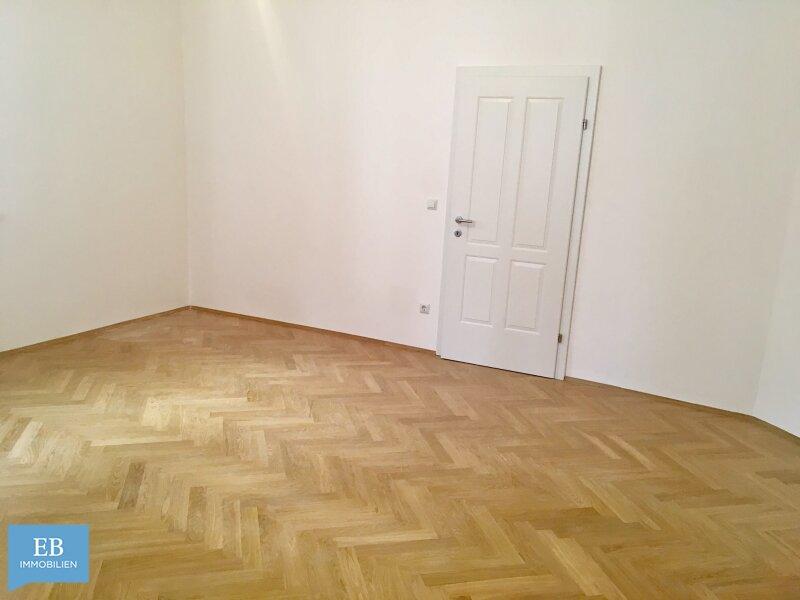 WOHNEN IM ALTBAU  / 2 Zimmer / Erstbezug / Balkon /  / 1180Wien / Bild 3