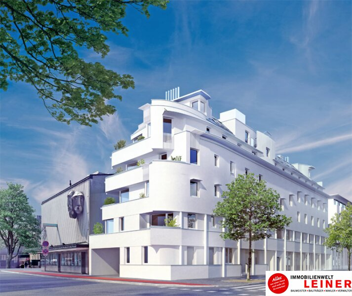 Villa Central - für Menschen die Wohngenießer werden möchten /  / 2320Schwechat / Bild 2