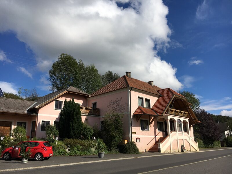 Haus, 8230, Oberlungitz, Steiermark