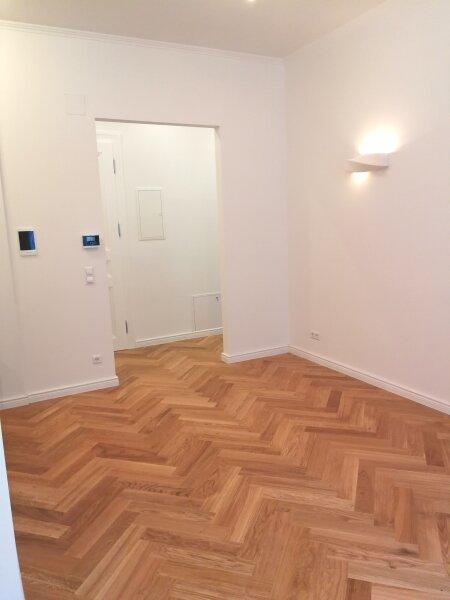 RUHIGER und HELLER  ERSTBEZUG - 1080 Wien - 3 Zimmer - DESIGNERKÜCHE - U-Bahn Nähe - SMARTHOME - ALLE ZIMMER HOFSEITIG /  / 1080Wien / Bild 7