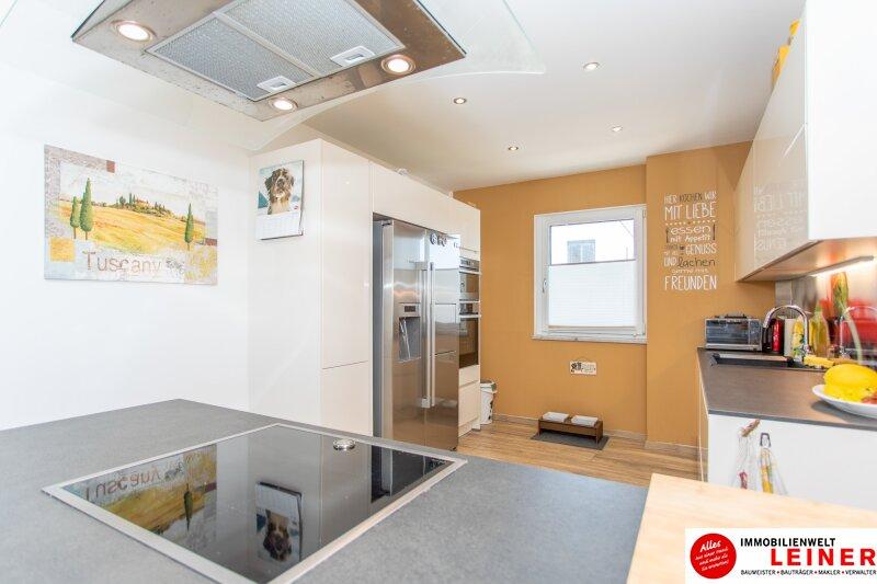2433 Margarethen am Moos - Wien Nähe! Neues - hochwertig ausgestattetes Einfamilienhaus auf 432m² Eckgrundstück mit Whirlpool und großer Garage! Objekt_10805 Bild_371