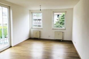 hell & freundlich - 3 Zimmer-Wohnung mit Balkon - Salzburg Parsch