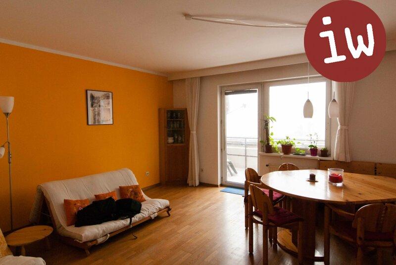4-Zimmerwohnung mit Loggia Objekt_538