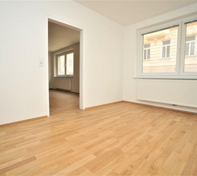 GENERALSANIERTE 5-ZIMMERWOHNUNG IN BELIEBTER URBANER LAGE NÄHE U4! 1060 Wien, 102 m²